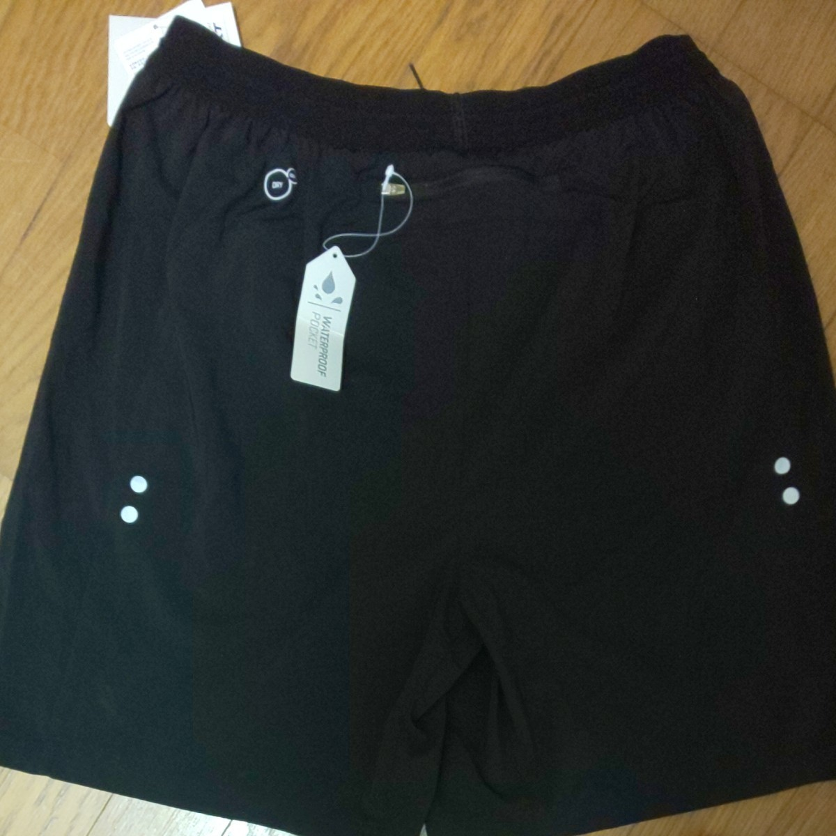 【新品】パンツ PUMA プーマ メンズ 5インチ丈 ショーツ ジョギング トレーニング スポーツ ウェア  ハーフパンツ