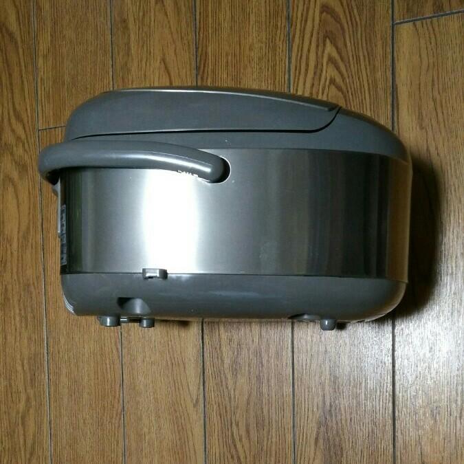 IH炊飯ジャー 極め炊き NP-GD05 3合炊き
