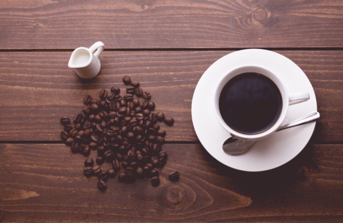 (注文後焙煎)冬限定ブレンドコーヒー豆300g+おすすめの豆20g ※即購入可