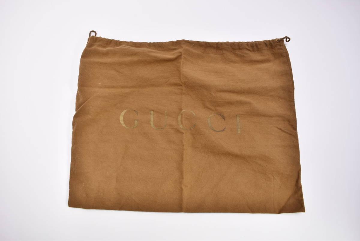 グッチ GUCCI トートバッグ アビー ABBEY 141470 レディース GGキャンバス 保存袋付き イタリア製 → 2103LS010_画像10