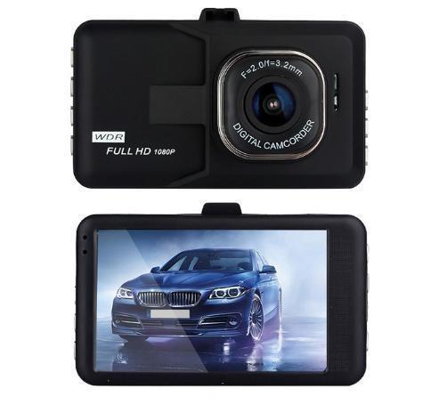新品★送料無料 ドライブレコーダー 車載カメラ 1080P フルHD Gセンサー ループ録画 駐車監視 WDR 衝撃録画 E66_画像9
