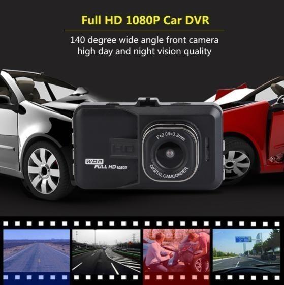 新品★送料無料 ドライブレコーダー 車載カメラ 1080P フルHD Gセンサー ループ録画 駐車監視 WDR 衝撃録画 E66_画像3