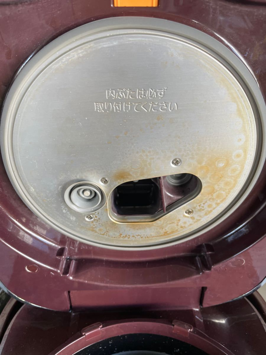 最終値下げ!象印 炊飯器 2017年製