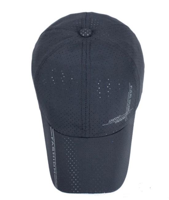 キャップ 帽子 メンズ レディース メッシュ スポーツ 夏 軽量  キャップ 帽子 フリーサイズ 117_画像3