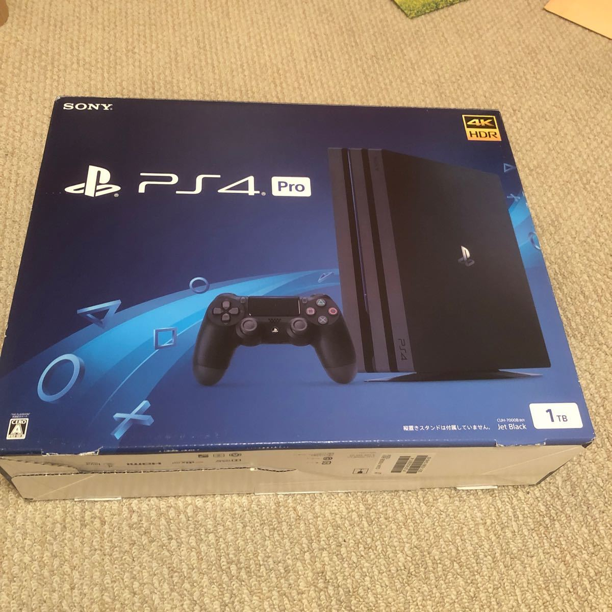 PS4 Pro中古