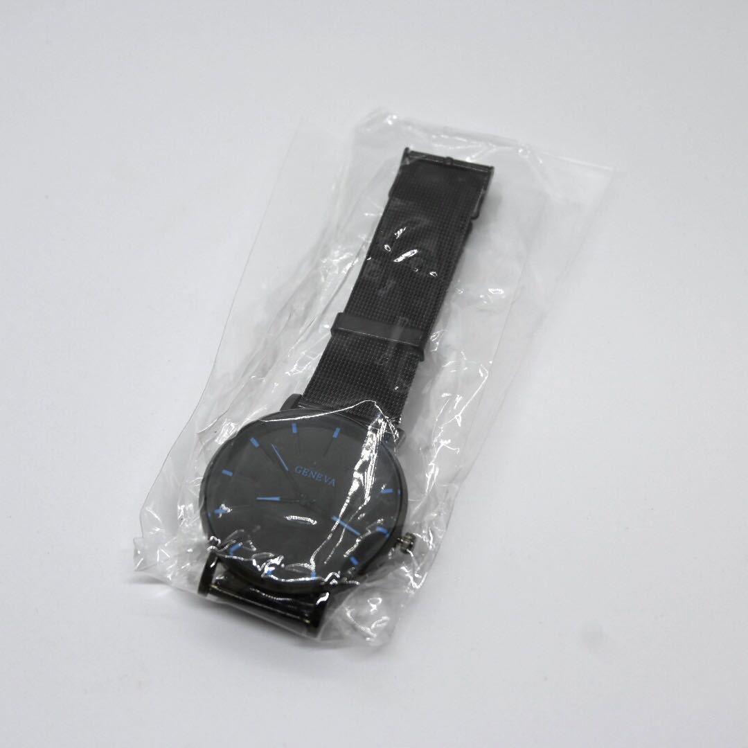 メンズ クォーツ腕時計 送料無料 アナログ時計 カジュアル腕時計_画像4