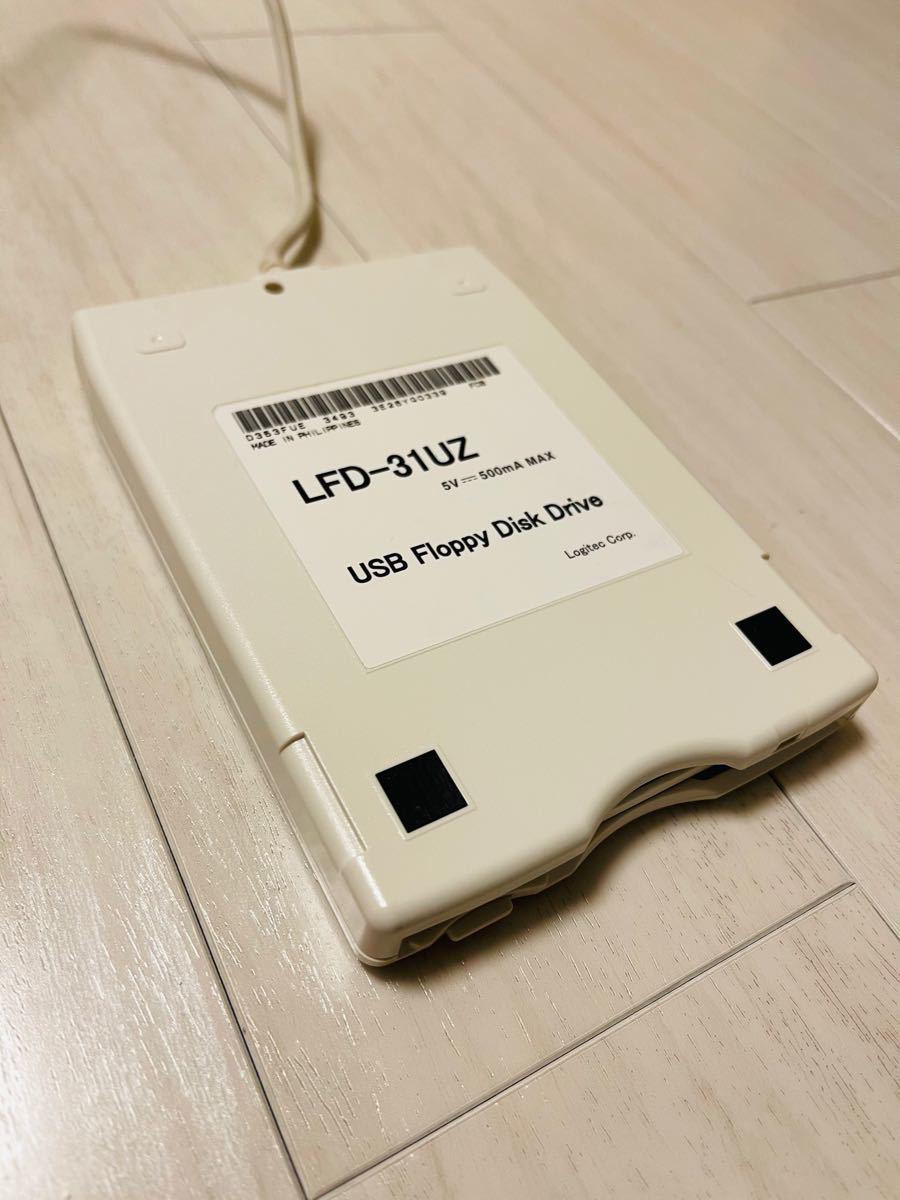 フロッピーディスクドライブ。USB。ロジスティック。