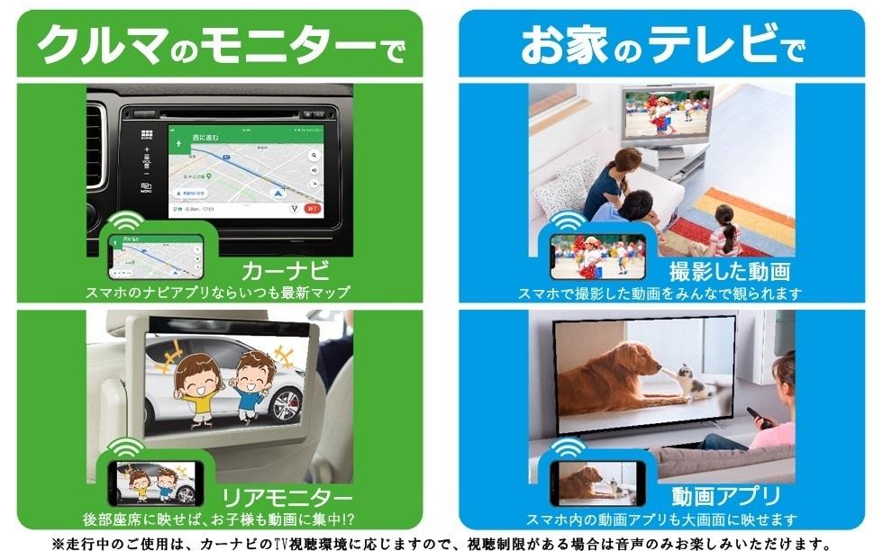Kashimura(カシムラ) HDMI変換ケーブル iPhone専用 KD-207_画像2