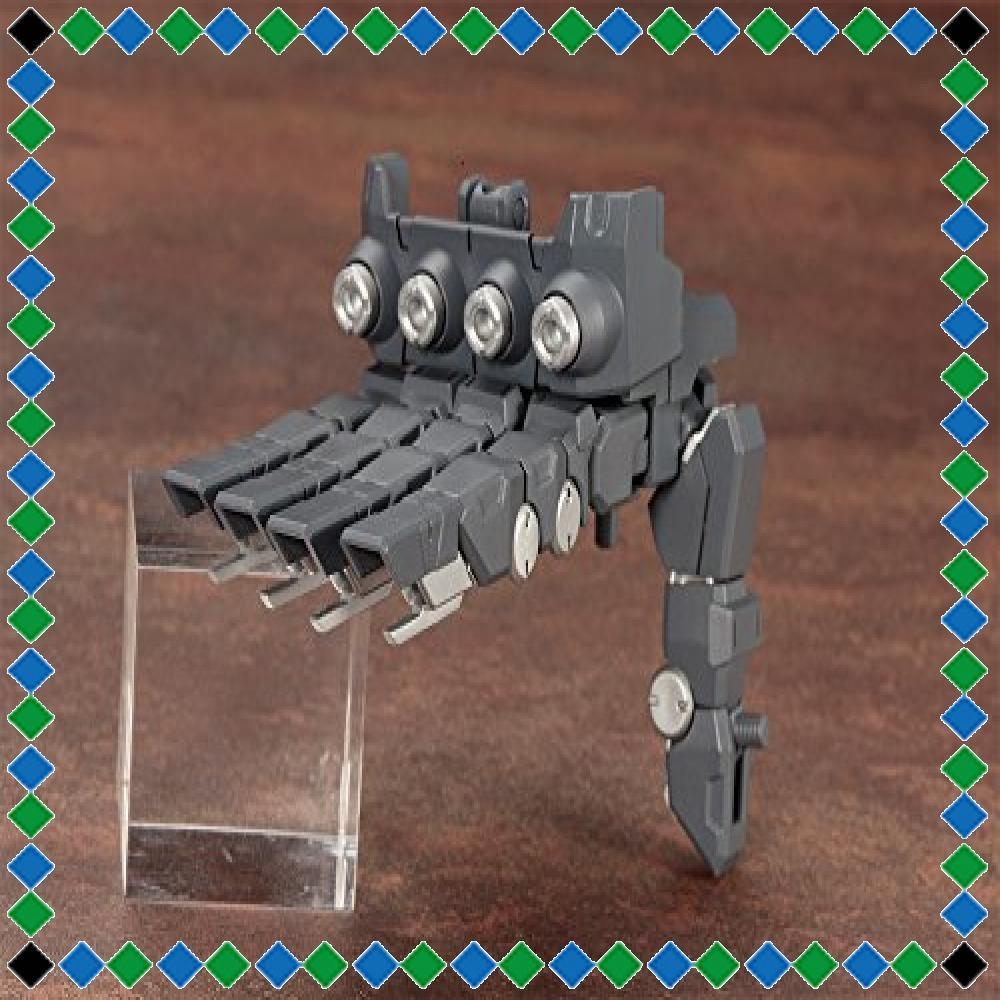 16 オーバードマニピュレーター コトブキヤ M.S.G モデリングサポートグッズ へヴィウェポンユニット16 オーバードマニピ_画像8