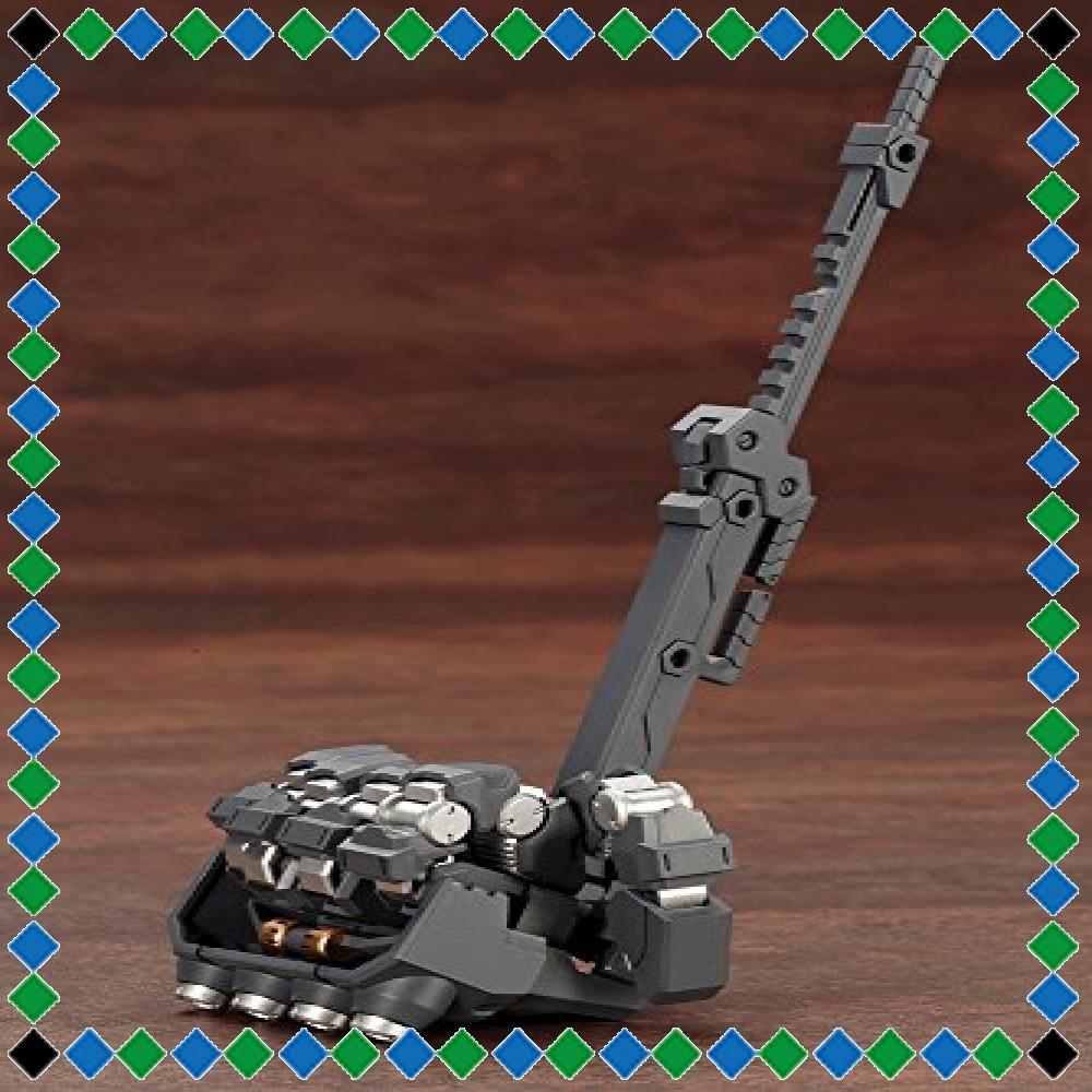 16 オーバードマニピュレーター コトブキヤ M.S.G モデリングサポートグッズ へヴィウェポンユニット16 オーバードマニピ_画像10