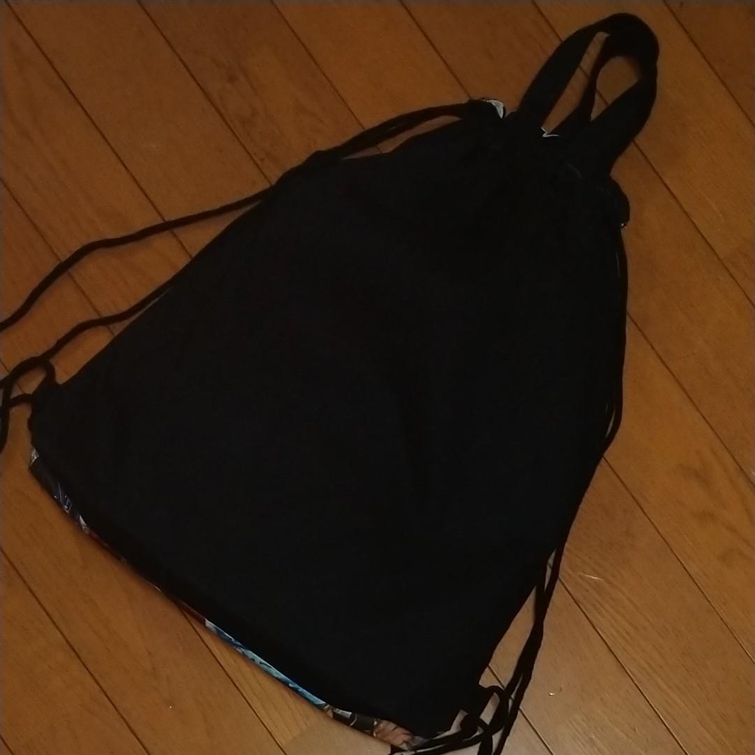 ♪ハンドメイド♪ナップサック♪鬼滅の刃♪体操着袋♪カナヲ♪煉獄杏寿郎 ナップサック 体操着入れ お着替え袋  体操着袋  給食袋