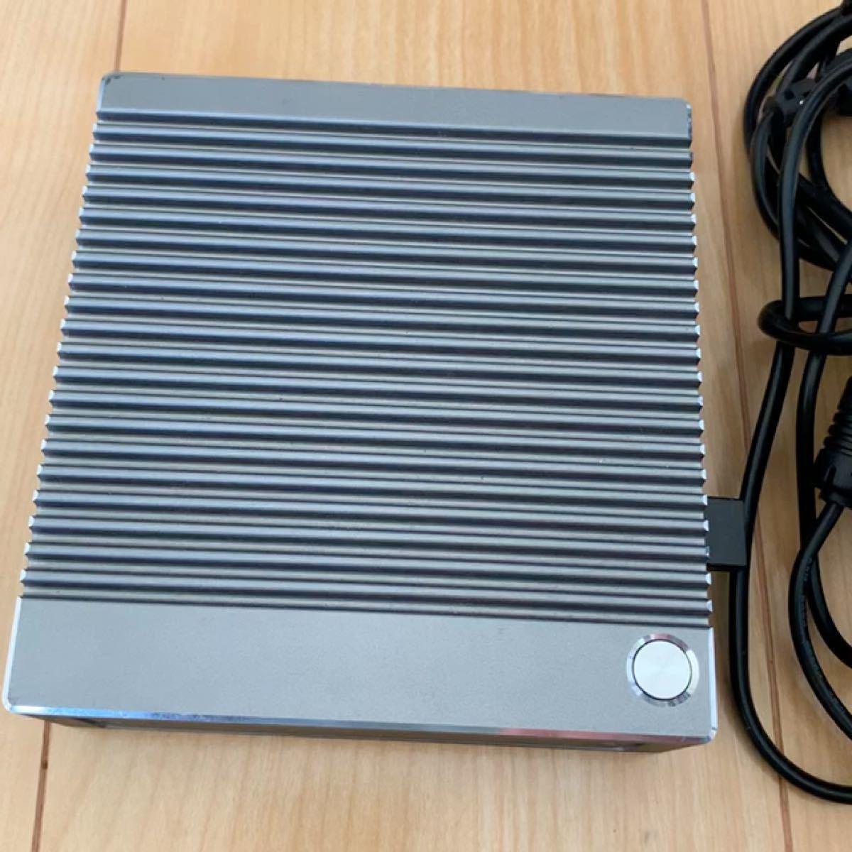 パソコン デスクトップ 小型パソコン 新品 skynew k3 Intel celeron N2840 Windows 10