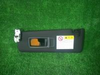 BMW 3シリーズ LDA-3D20 サンバイザー 300 51167419609 左 F31 320d ツーリング Mスポ_画像2
