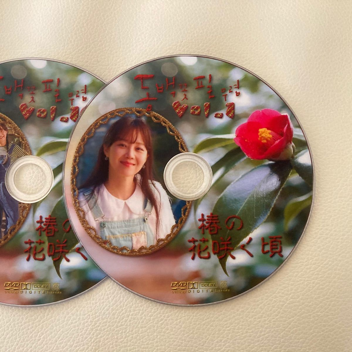 韓国ドラマ DVD全話
