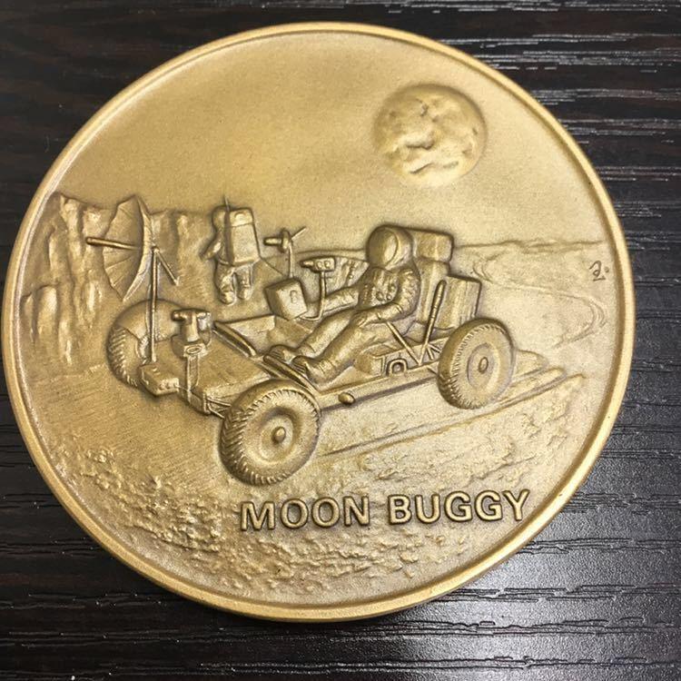 記念メダル アポロ15 メダル_画像4