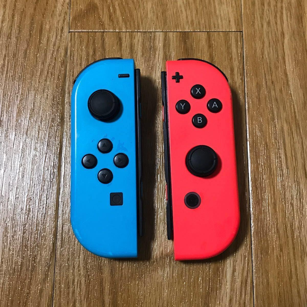 ジョイコン Nintendo Switch  Joy-Con ニンテンドースイッチ