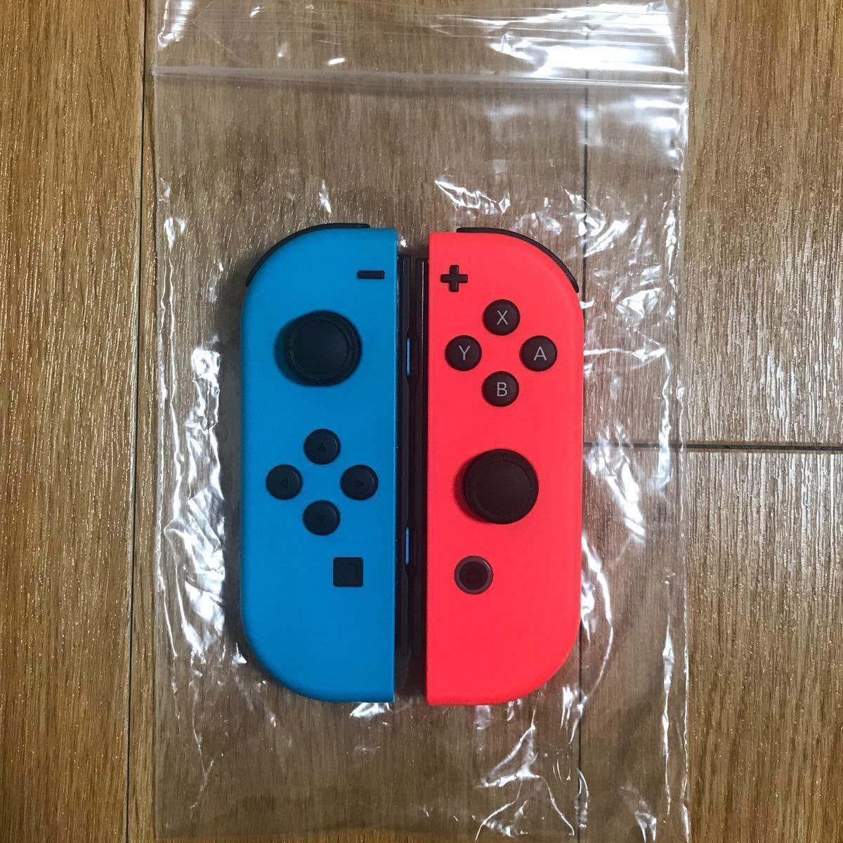 任天堂 Nintendo Switch ニンテンドー スイッチ ジョイコン 動作確認済み