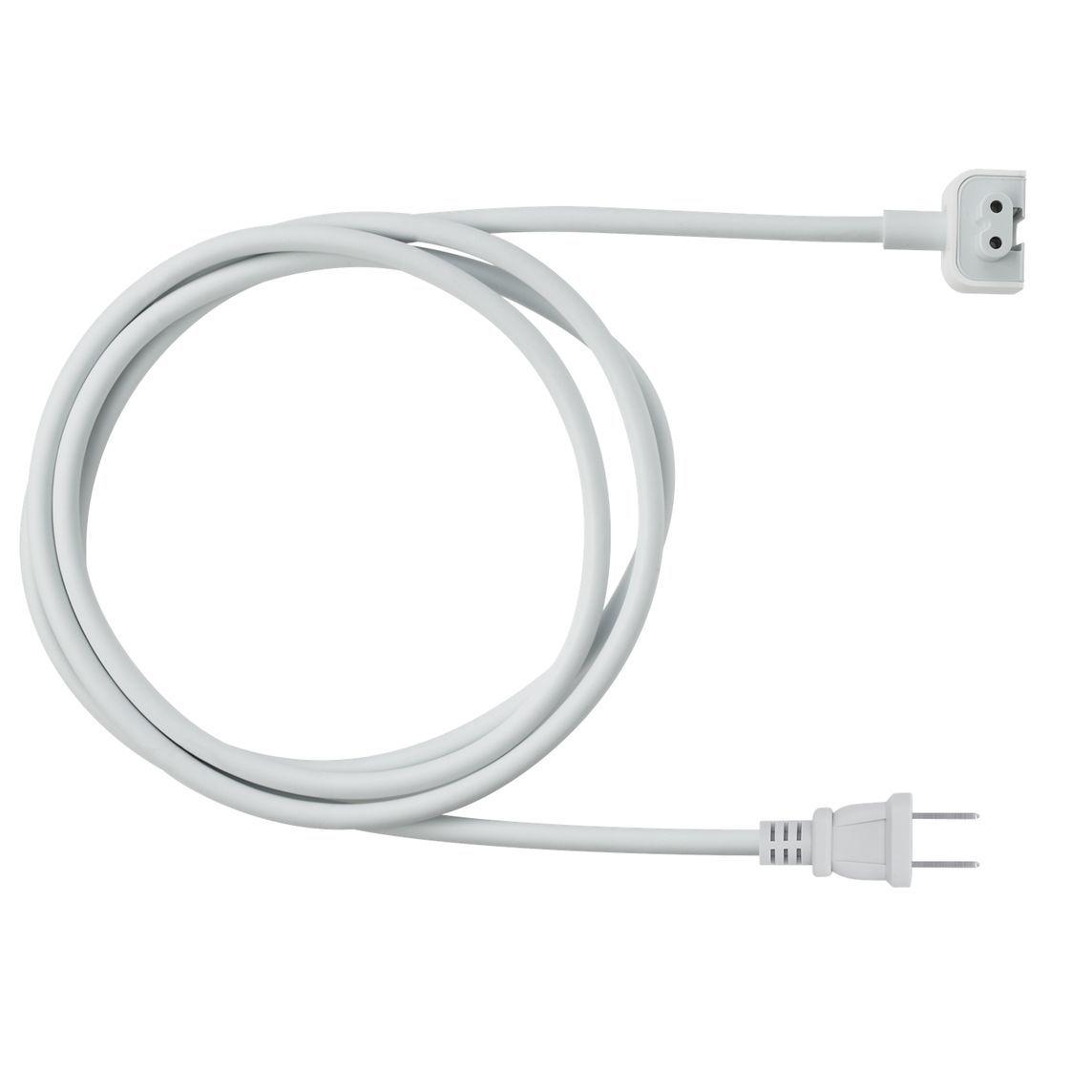 MacBook 電源アダプタ延長ケーブル 充電器 延長ケーブル 45W 60W 85W 61W 87W 長さ1.8M