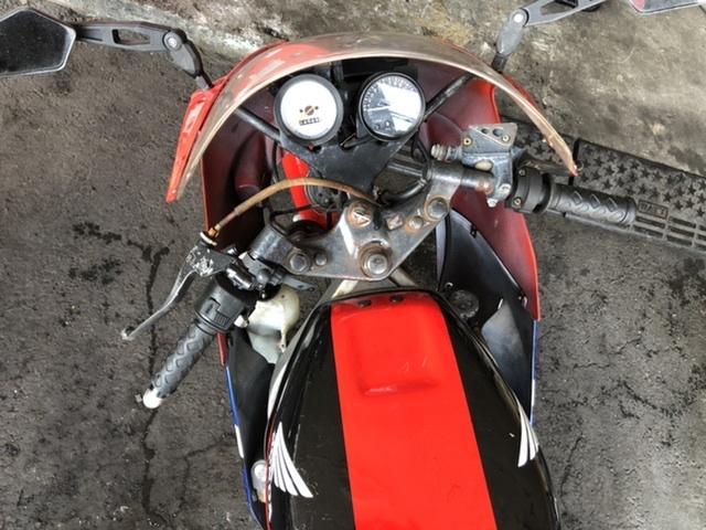 「ホンダ バイク 原付 NS-1 車体 個人 値下げ」の画像2