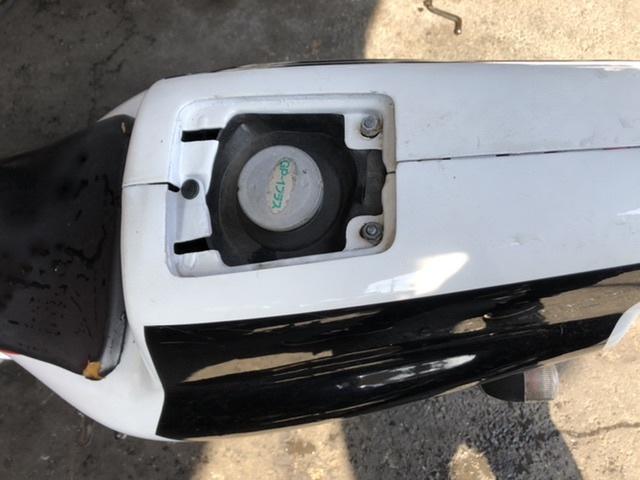 「ホンダ バイク 原付 NS-1 車体 個人 値下げ」の画像3