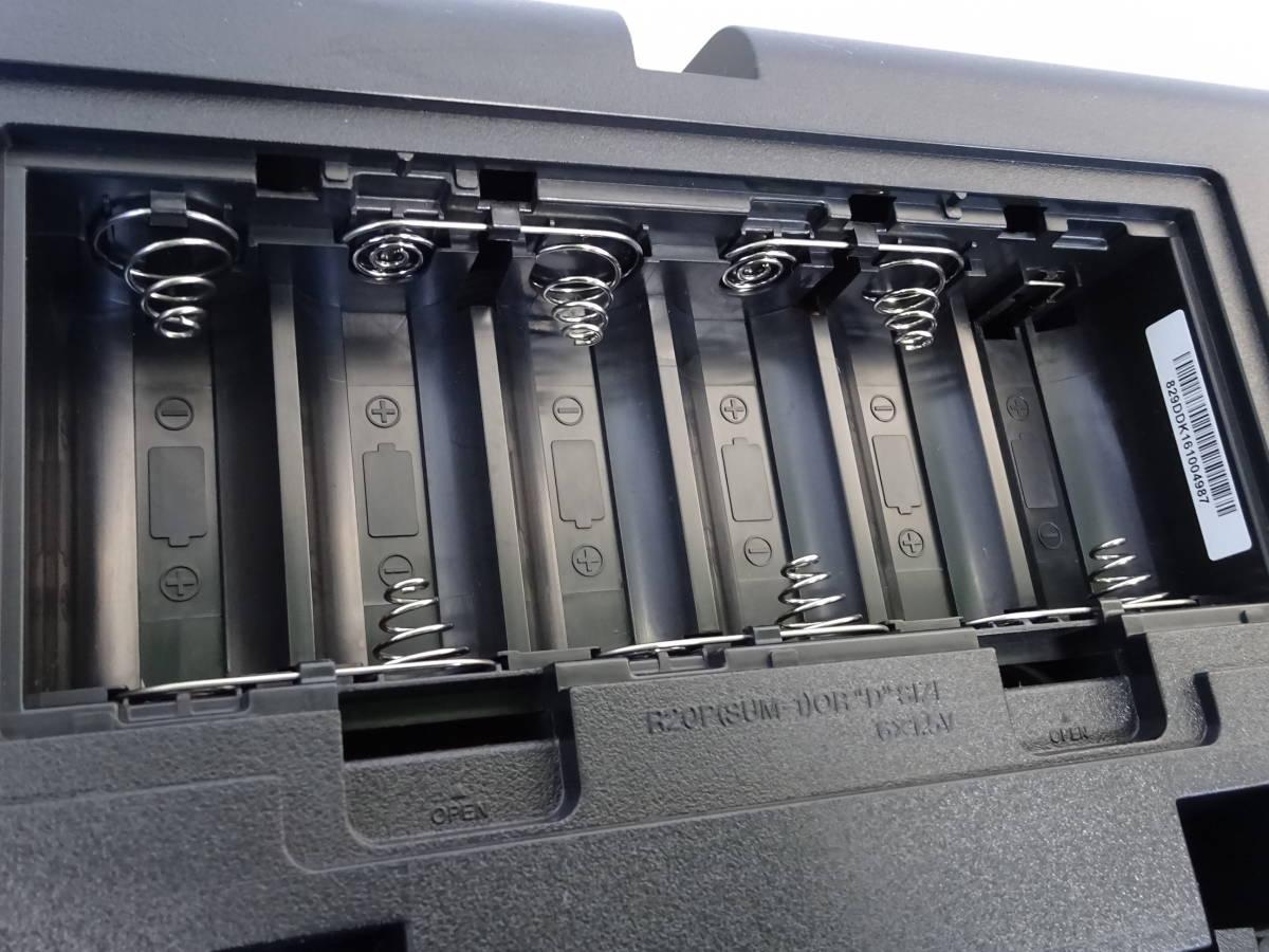 中古 CASIO デジタルキーボード WK-245 76鍵盤 2016年製 本体のみ 電子ピアノ カシオ_画像9