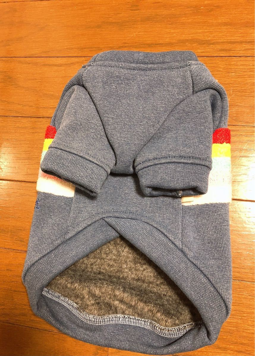 【犬用服】Mサイズ
