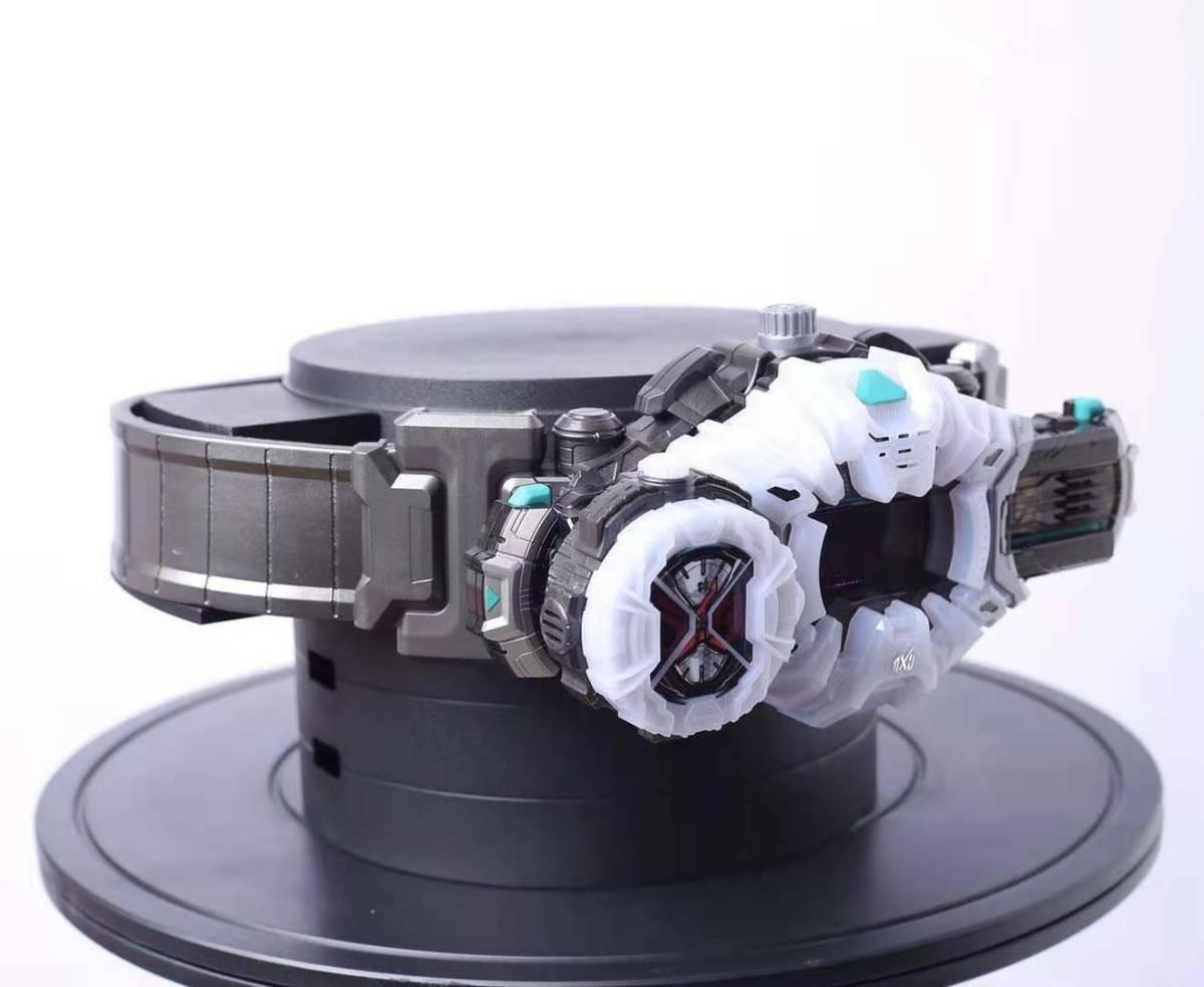 改造 ベルト 仮面 ライダー 仮面ライダー変身ベルトの仕組み(どうしてテレビと連動するのか)