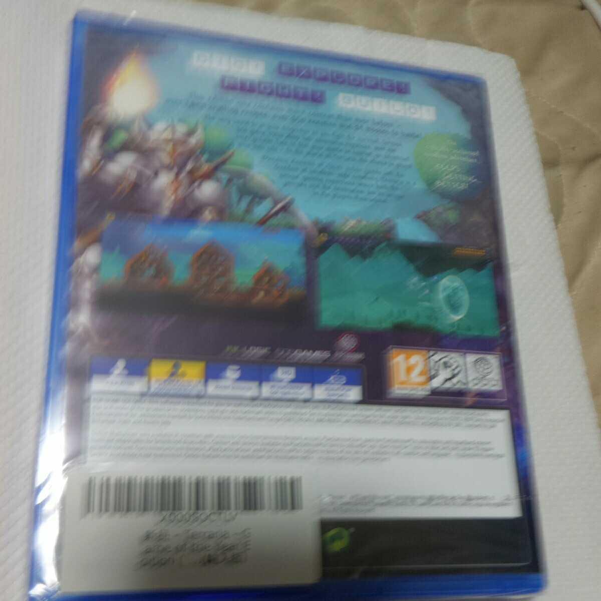 PS4 テラリア 海外版 未開封