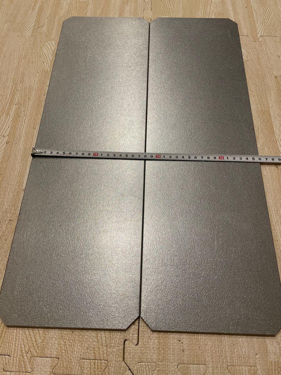 ユニフレーム ファイヤグリルIRORI 廃盤品