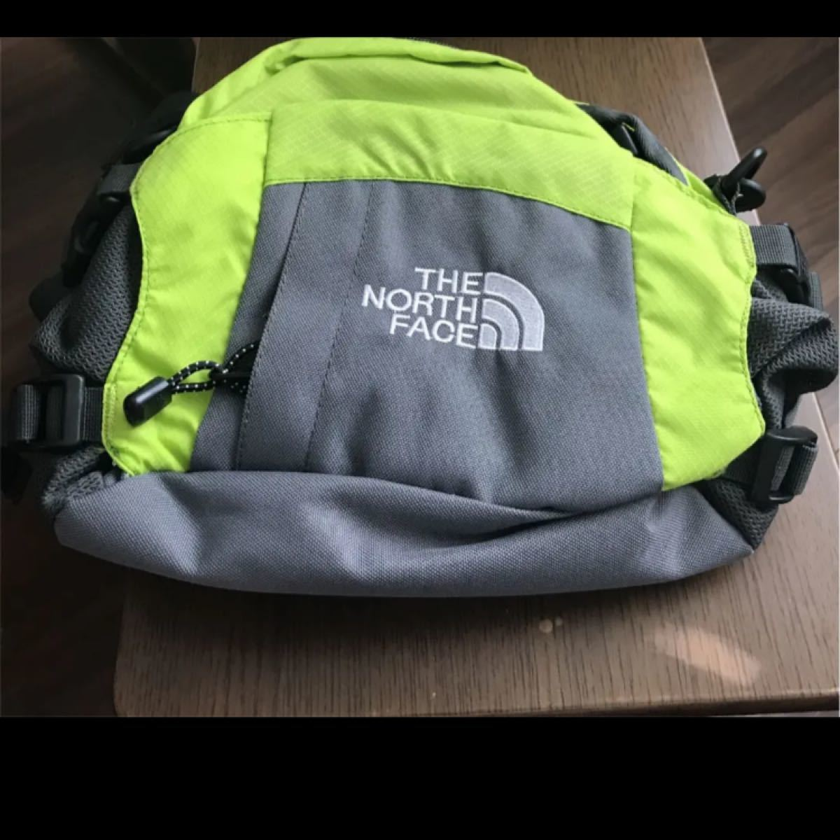 THE NORTH FACE ウエストバッグ