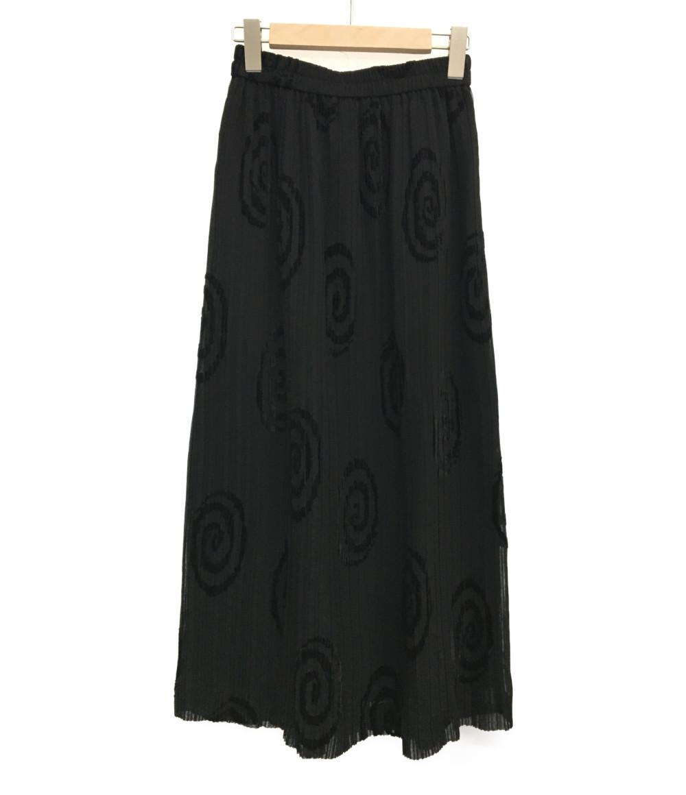 美品 センソユニコ スカート セットアップ レディース SIZE 09 (M) SENSOUNICO_画像3