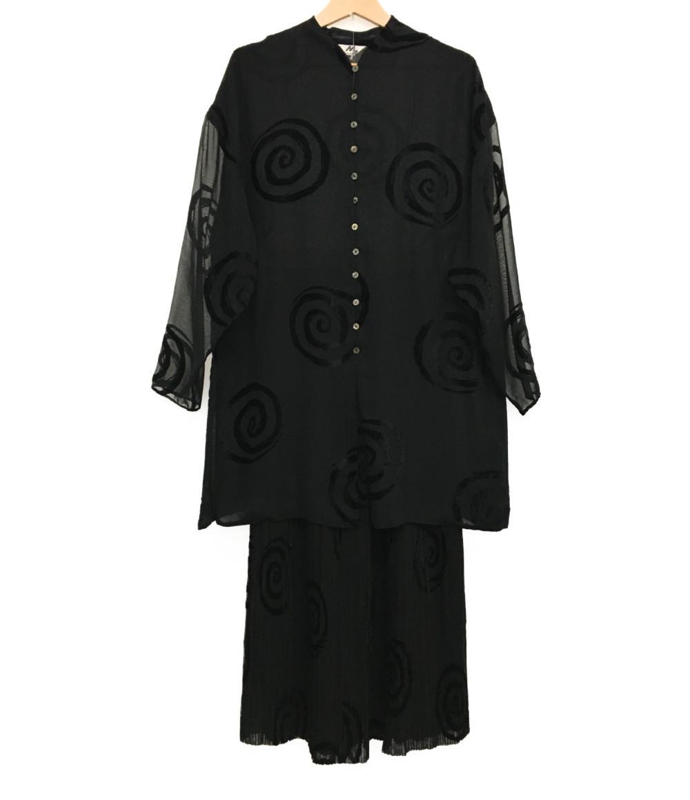 美品 センソユニコ スカート セットアップ レディース SIZE 09 (M) SENSOUNICO_画像1