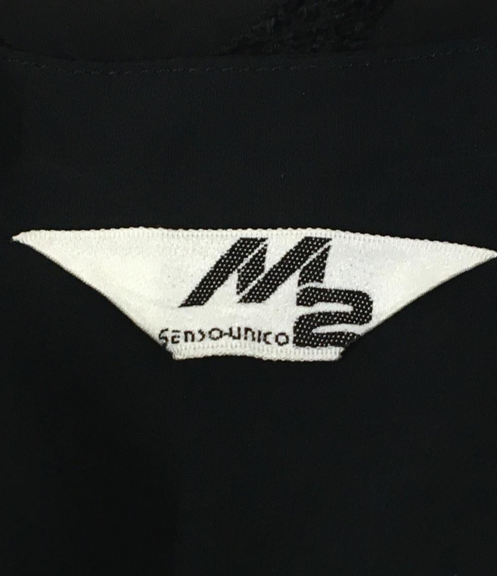 美品 センソユニコ スカート セットアップ レディース SIZE 09 (M) SENSOUNICO_画像4