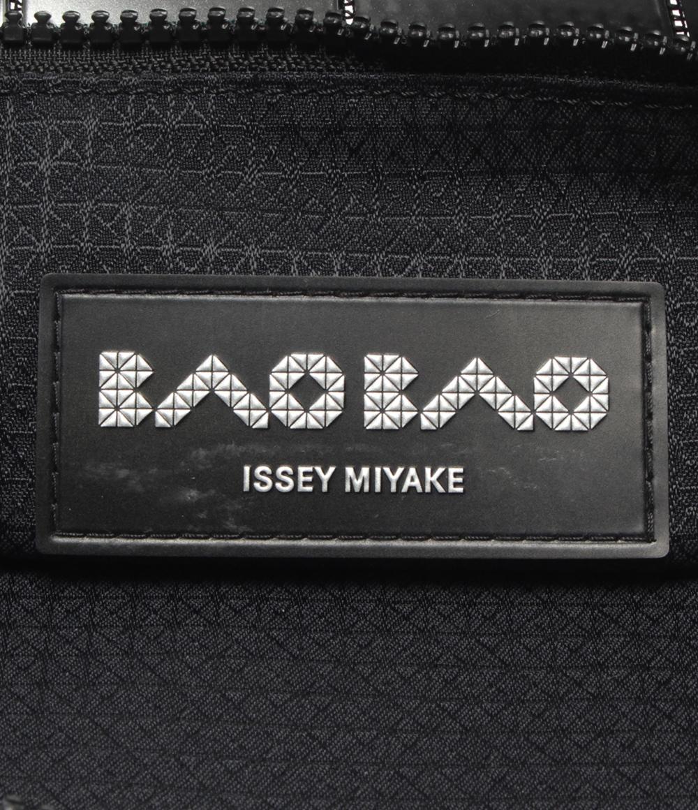 美品 バオバオイッセイミヤケ クラッチバッグ BB83-AG044 レディース BAO BAO ISSEY MIYAKE_画像4