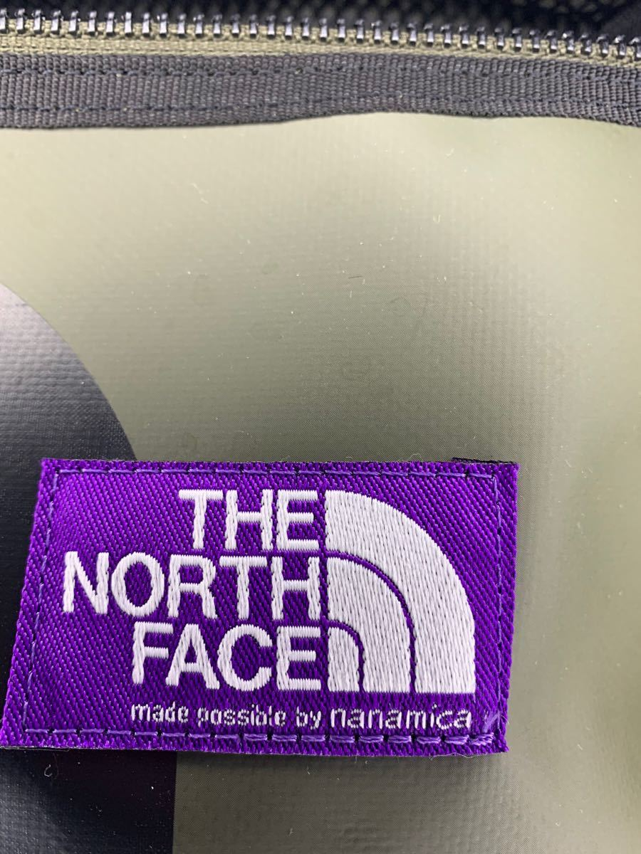 the north face NN7903N ウエストバッグ