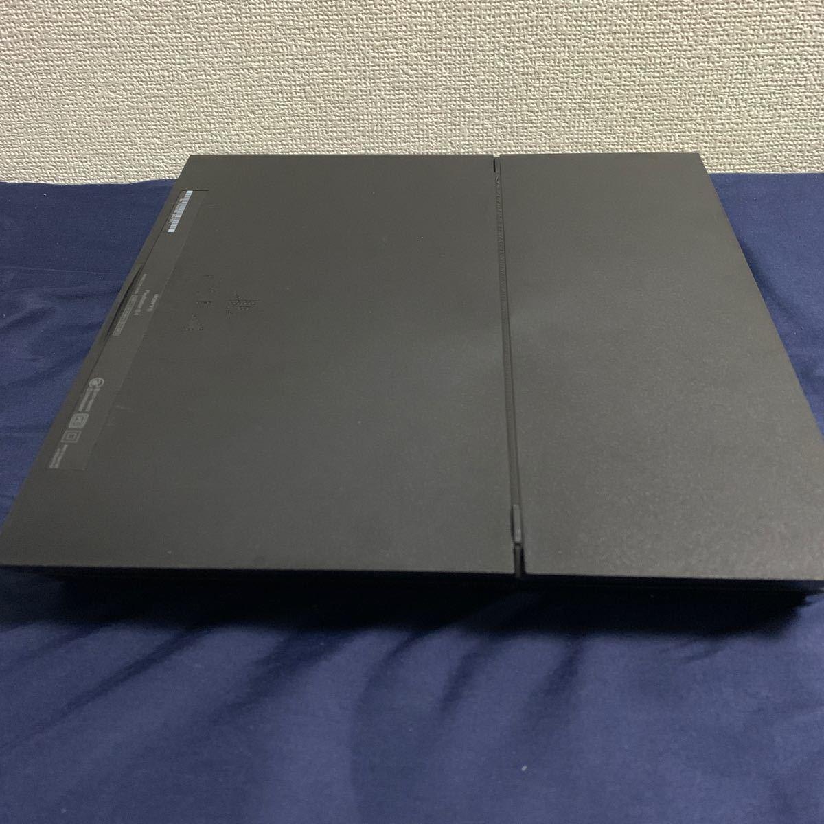 PlayStation4 PS4 SONY PS4本体