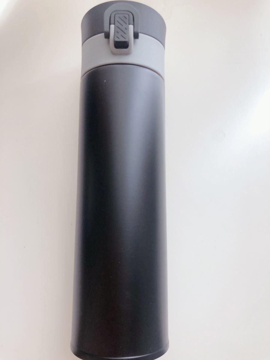 ワンタッチステンレスボトル  水筒 320ml