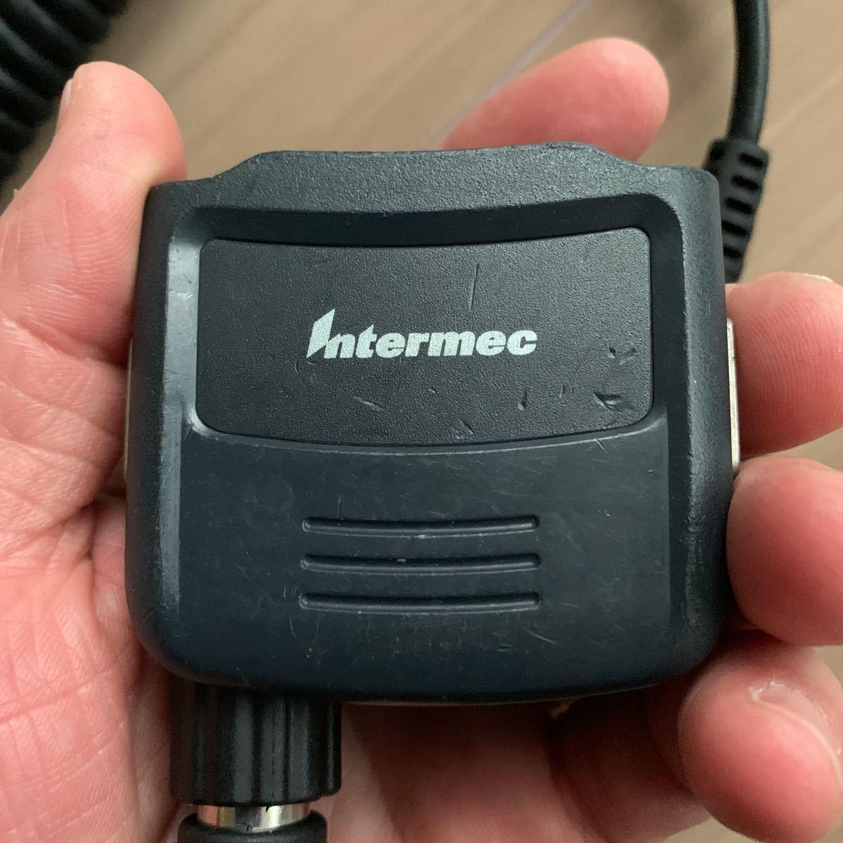 Intermec インターメック モバイルハンドヘルドコンピュータ CN70 CN70e CK71 Vehicle Power Adapter 9002AX01 852-071-001 850-567-001_画像2