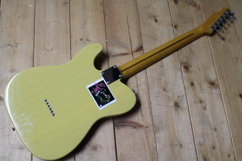 Tokai BREEZ SOUND テレキャスター エレキギター ジャパン ヴィンテージ 日本製 80s_画像5
