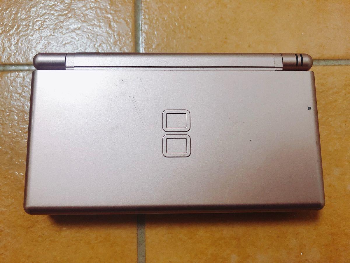 ニンテンドーDS Lite Nintendo DS Lite