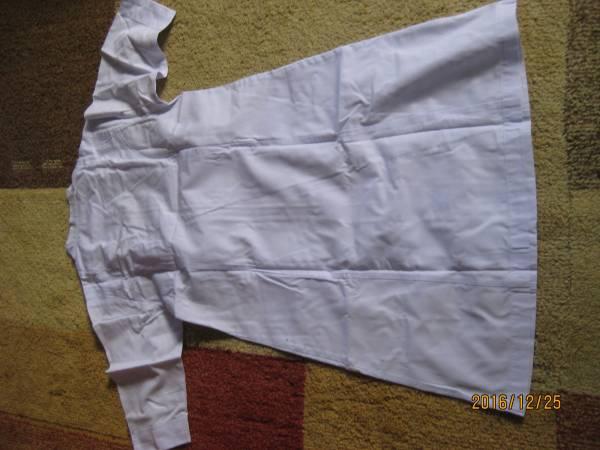 白衣Mサイズ_画像2