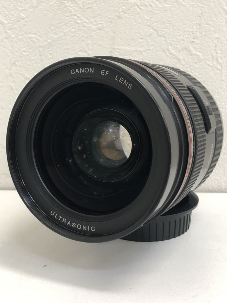 ☆外観美品 キャノン Canon EF 28-70mm F2.8 L USM