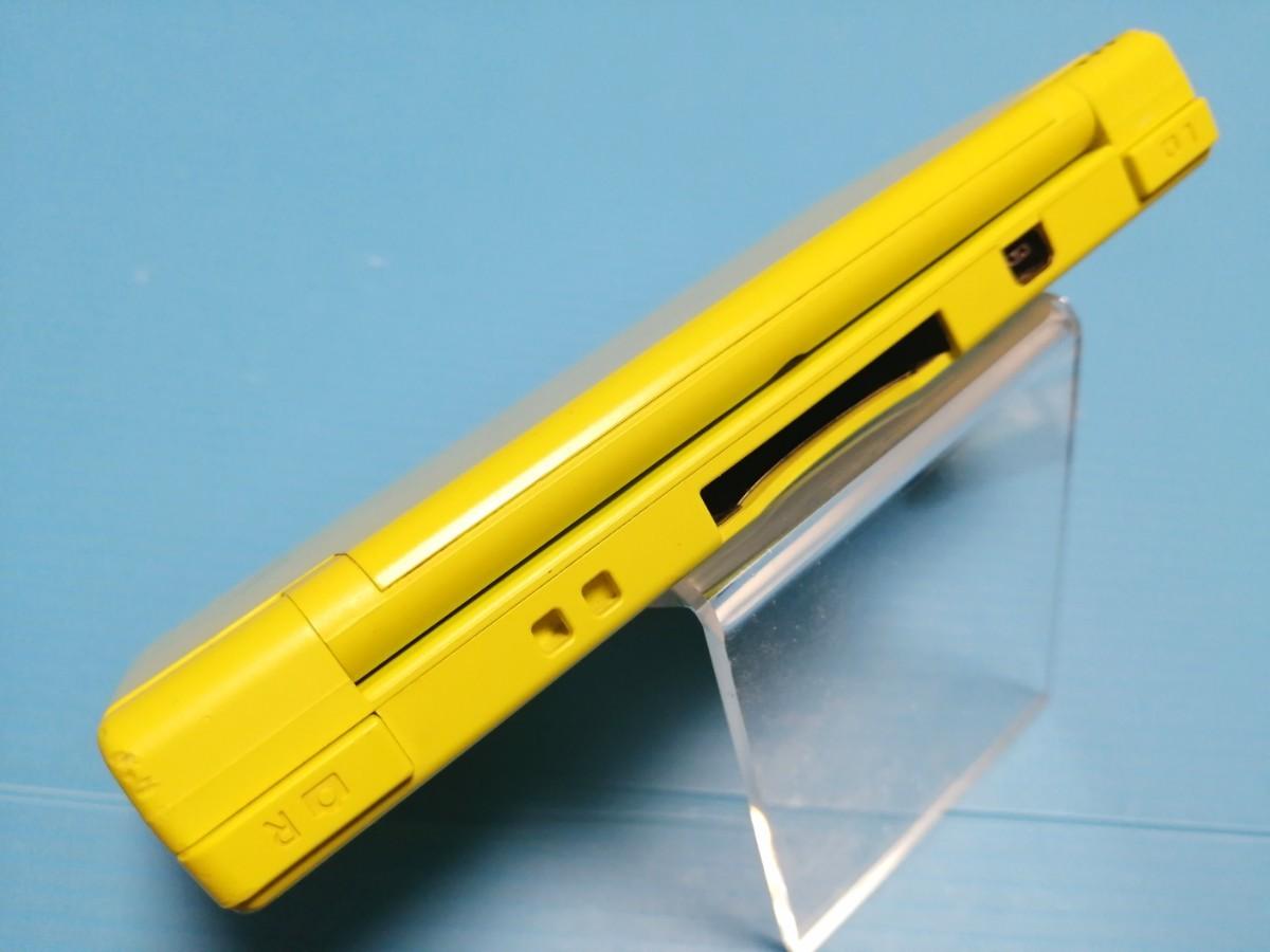 ニンテンドー DSi 本体 & おいでよどうぶつの森 & リズム天国ゴールド & 保護フィルム & USB充電リールケーブル
