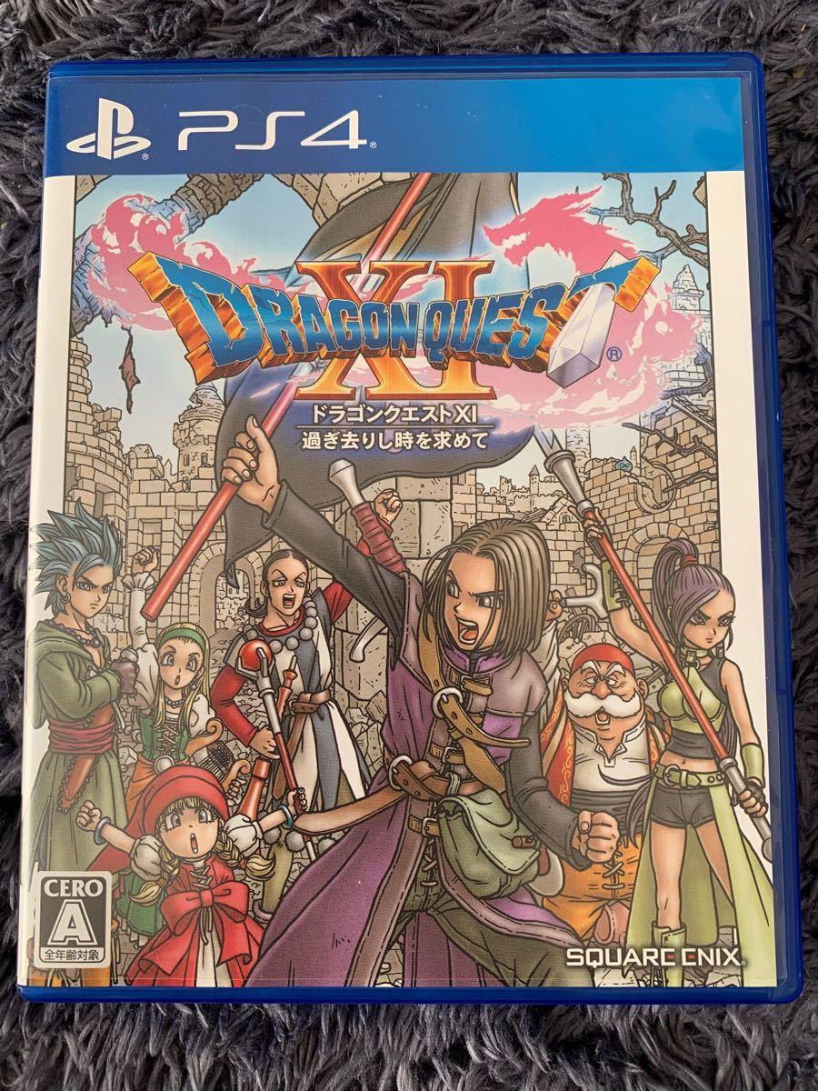 ドラゴンクエスト 11 PS4 ソフト