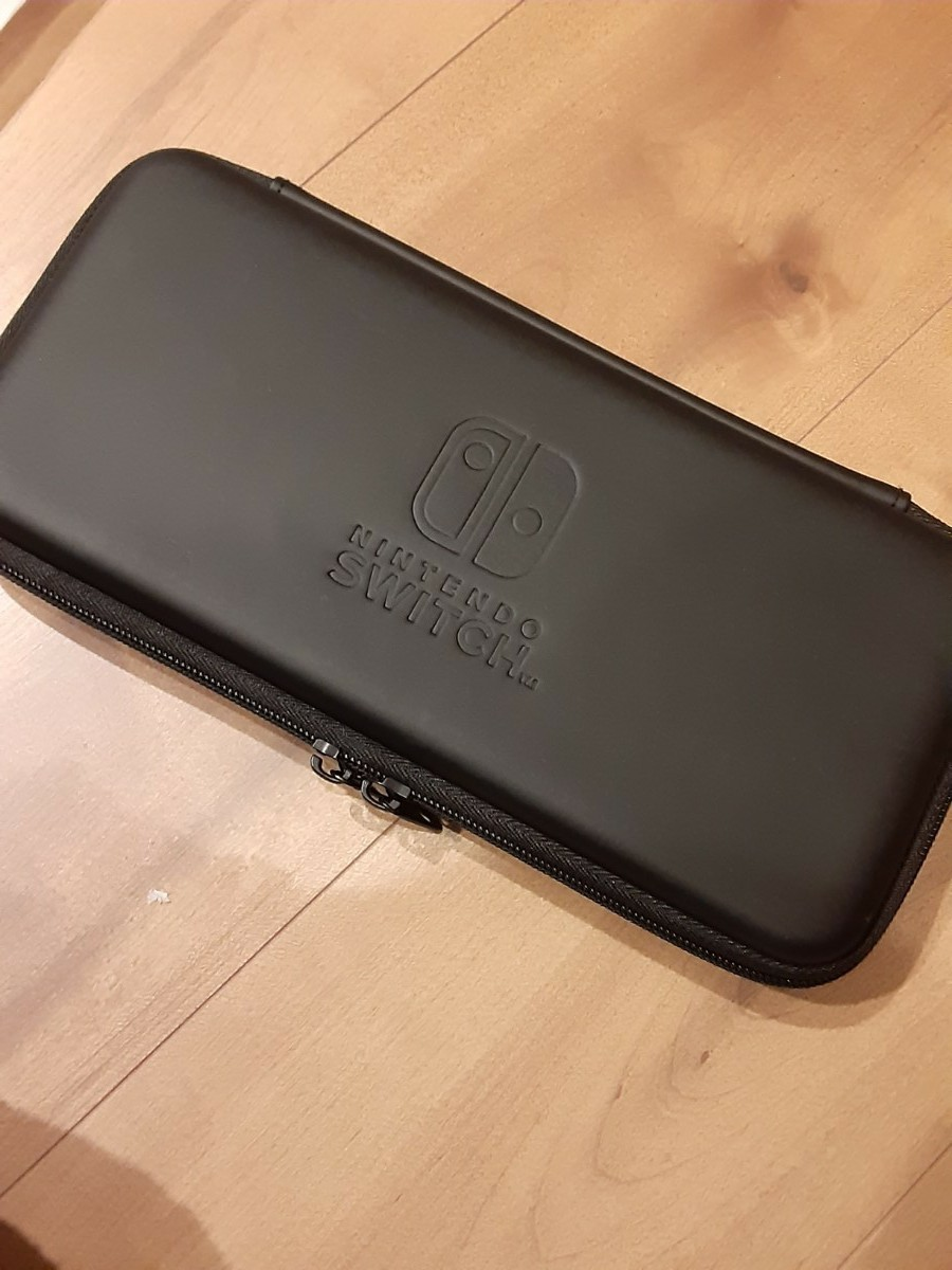 Nintendo Switch キャリングケース HORI スイッチ