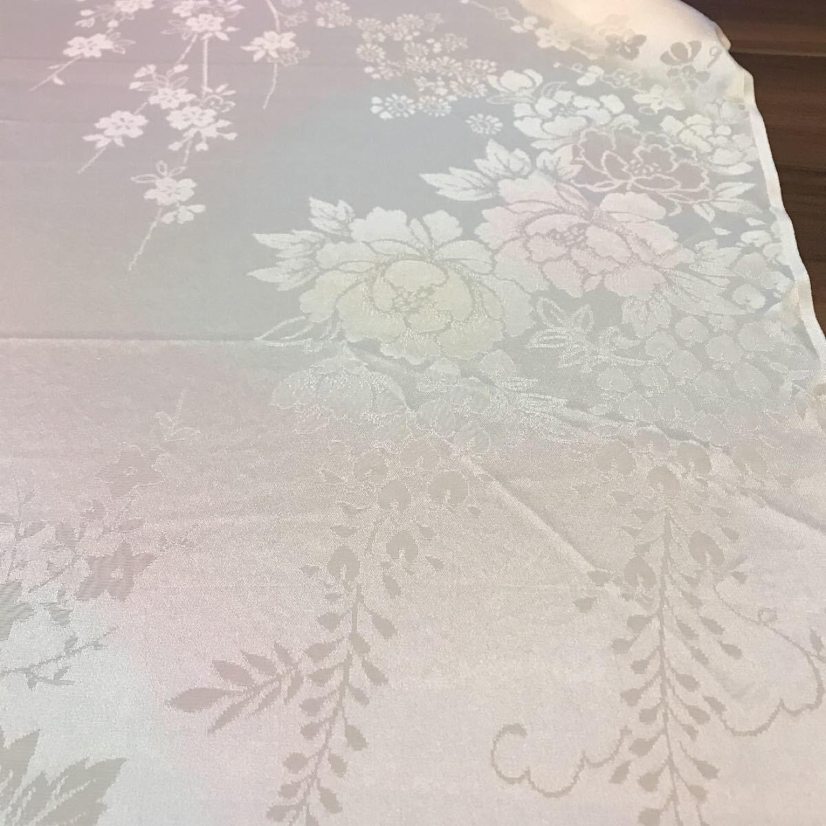 59 ピンク 光沢 布 生地 ハギレ 着物 手作り リメイク ハンドメイド