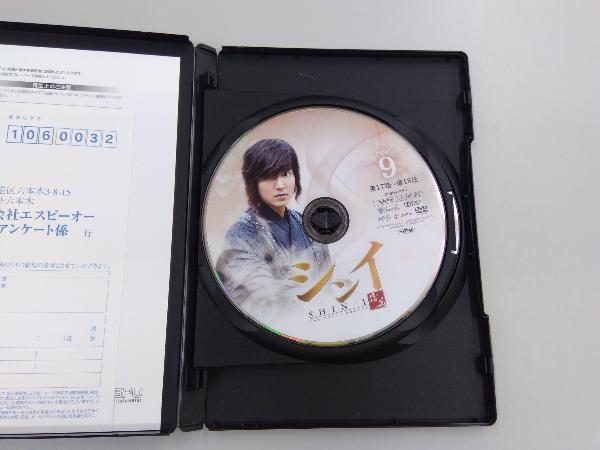 DVD シンイ-信義-DVD-BOX3_画像4