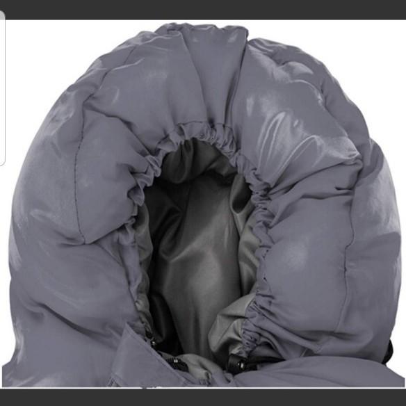 2020 新世代] 寝袋 封筒型 軽量 保温 210T防水シュラフ コンパクト