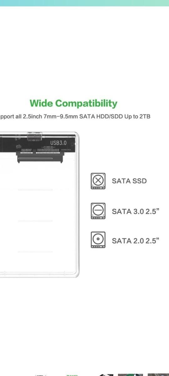 USB3.0外付けポータルHDD320GB(HDD 東芝製)