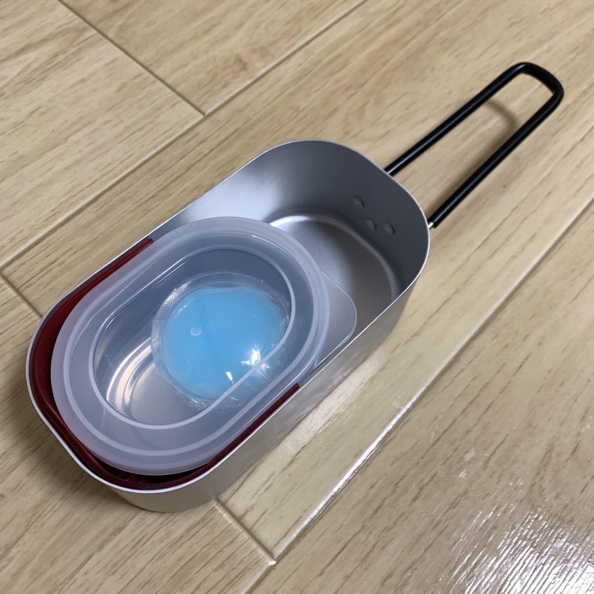 ★値下げ★ダイソーメスティン用米研ぎ器